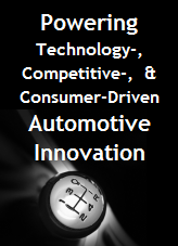WATCH THE REPLAY: Powering Technology-, Competitive-,  & Consumer-Driven Automotive Innovation