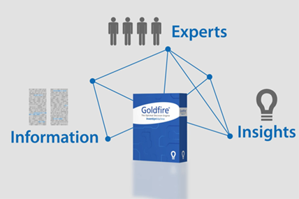Goldfire information insights experts